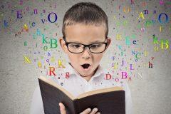 Le pouvoir éducatif et thérapeutique des mots
