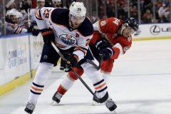 Le centre Leon Draisaitl des Oilers obtient la première étoile dans la LNH