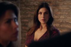 Cristina Rosato : rêver au grand écran