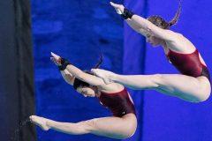 Les duos canadiens récoltent 3 médailles à la Série mondiale de Montréal