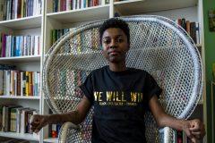 Changer le monde, une librairie à la fois