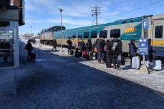 REM: pressions pour un lien vers Montréal-Trudeau