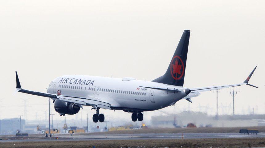 Trois vols pour rapatrier les Canadiens pris au Pérou
