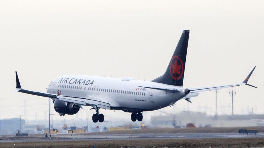 Transport aérien: jusqu'à 25 millions d'emplois en danger dans le monde