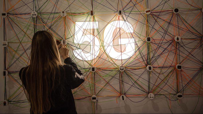 Réseau 5G: un cadre éthique demandé pour prévenir les risques à Montréal