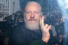 Reporters sans frontières et des médecins soutiennent Julian Assange