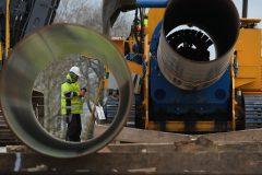 GNL Québec: un investisseur potentiel majeur abandonne le projet