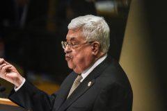 La Palestine dit rompre «tout lien» avec Israël et Washington après le plan Trump