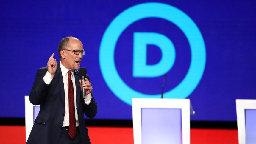 Primaires dans l'Iowa: l'exécutif démocrate appelle au recomptage