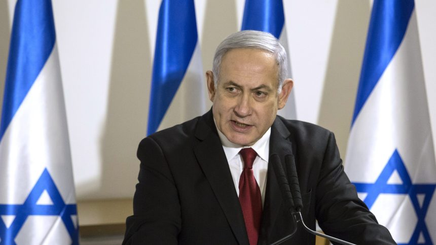 Frappes israéliennes après un tir depuis Gaza