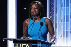 Viola Davis va jouer Michelle Obama à la télévision