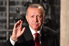 Syrie: Erdogan somme le régime de reculer dans le nord-ouest