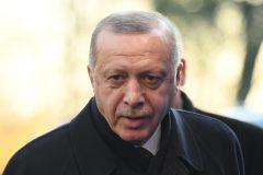 Syrie: la Turquie menace de frapper «partout», tensions avec la Russie