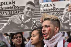 Colombie: le président juge biaisé et imprécis le rapport de l'ONU sur les droits humains