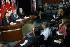 Un huitième cas confirmé de COVID-19 en Ontario