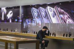 Coronavirus: Apple va fermer ses magasins en Chine jusqu'au 9 février