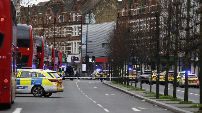 Londres: plusieurs blessés lors d'une attaque qualifiée de terroriste