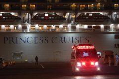Coronavirus: un autre Canadien infecté à bord d'un bateau de croisière au Japon