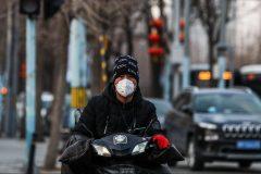 La chute du CO2 en Chine peut-être liée au Covid-19