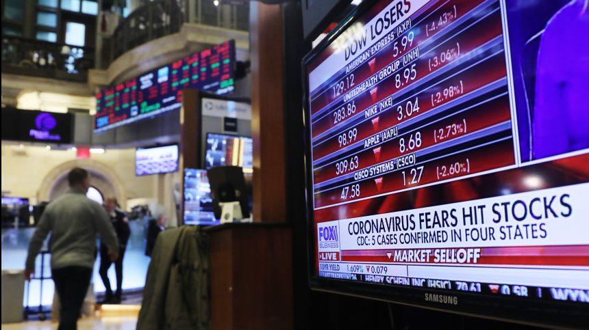 Covid-19: une «incertitude» de l'économie qui pourrait nuire au Canada