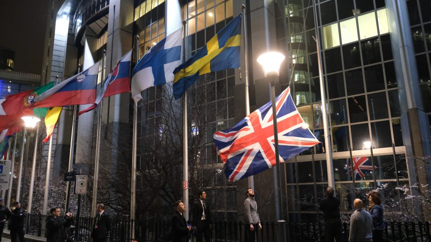 Hors de l'Union européenne, le Royaume-Uni face aux défis de sa nouvelle vie