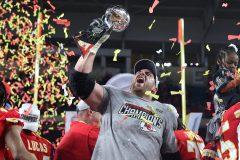 Laurent Duvernay-Tardif jure qu'une victoire au Super Bowl ne le changera pas