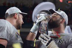 Les Chiefs battent les 49ers 31-20 et remportent le 54e Super Bowl