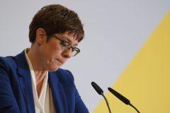 L'Allemagne s'enfonce dans une crise politique teintée par l'extrême droite
