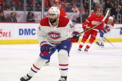 Le Canadien échange Nate Thompson aux Flyers de Philadelphie