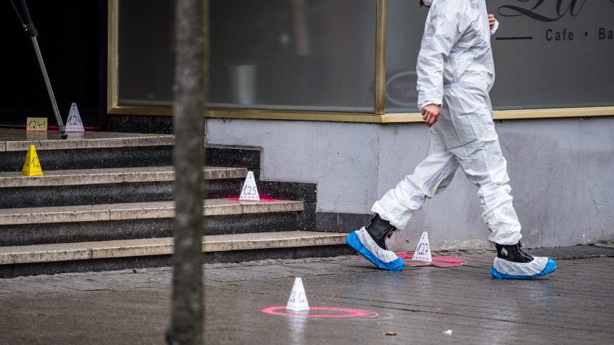 Allemagne: le bilan s'alourdit et la piste «xénophobe» privilégiée