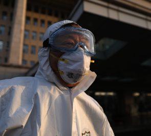 Covid-19: toujours pas de cas au Québec malgré l'escale d'une dame infectée