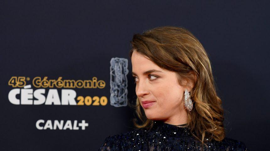 César: Meilleur réalisateur pour Polanski, Adèle Haenel quitte la salle
