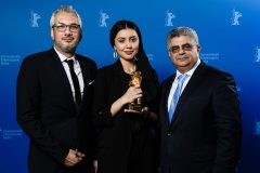 70e Berlinale: l'Ours d'or pour There is No Evil de Mohammad Rasoulof