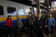 Via Rail met à pied près de 1000 employés