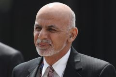 Afghanistan: appel à manifester contre la réélection de Ghani