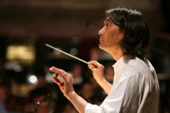 Kent Nagano fera ses adieux à l'OSM en août au Parc olympique