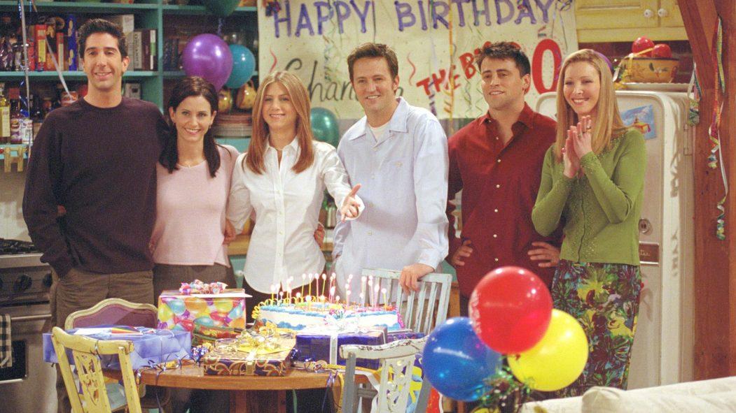 La bande de Friends de retour pour un épisode spécial sur HBO Max