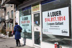 Coronavirus: la distanciation sociale viendra complexifier la relance économique à Montréal