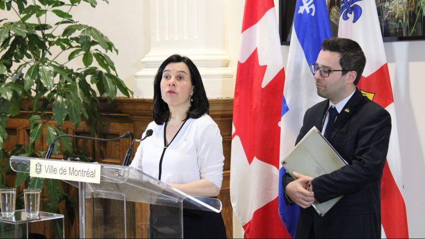 Logement social: Montréal se donne la priorité d'achat sur 300 terrains