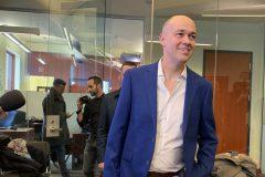 Guy Nantel tentera de devenir chef du PQ