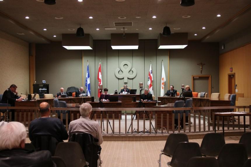 Survol du conseil de février à Saint-Laurent