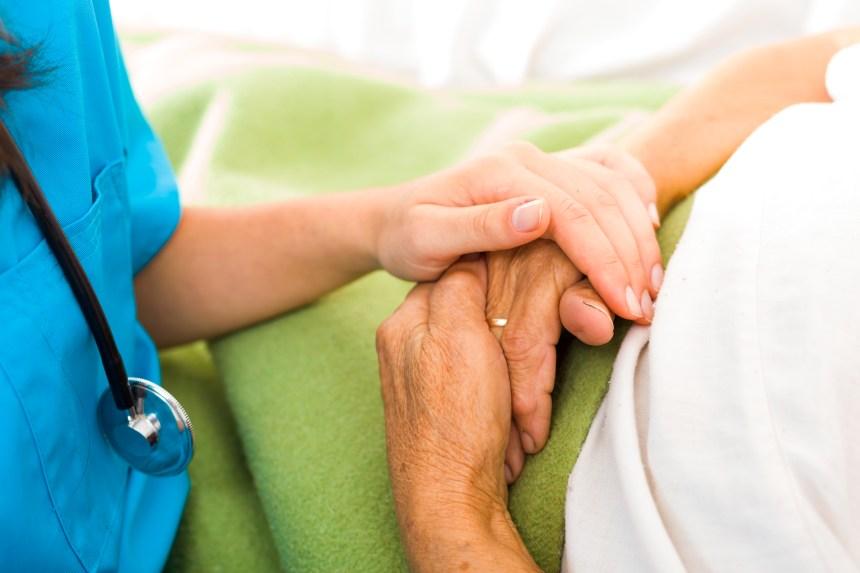 Établissements pour personnes âgées avec des cas de la COVID-19 à LaSalle