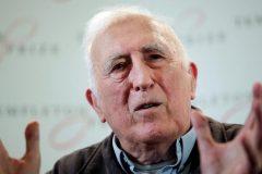 Jean Vanier a agressé six femmes, révèle une enquête interne de L'Arche