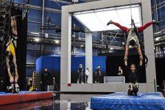 «Sous un même ciel»: le Cirque du Soleil annonce son nouveau spectacle