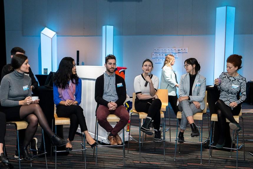 Montréal veut attirer le «Davos des jeunes leaders»