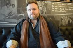 Mafia Inc : un rôle de boucher taillé pour Domenic di Rosa
