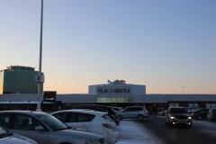 Du nouveau pour le centre commercial Place Vertu
