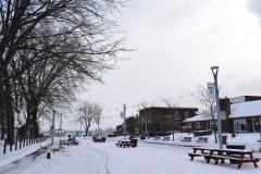 Revitalisation du Vieux-Pointe-aux-Trembles: une présentation pour faire le point