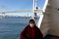 Coronavirus: deux Montréalais à bord du Diamond Princess racontent leur quarantaine
