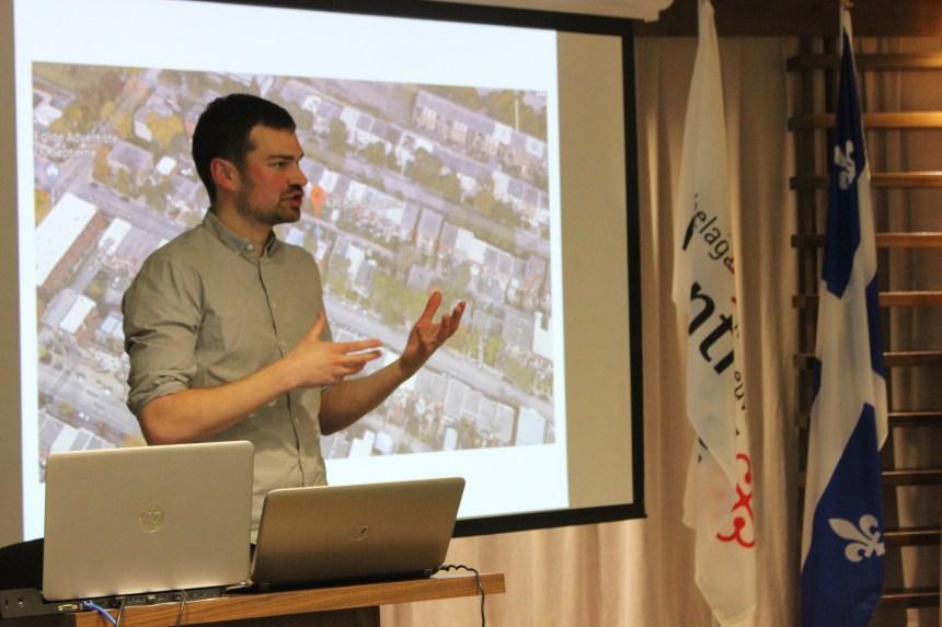 La qualité de l'air et le bruit au cœur d'une étude dans Guybourg-Longue-Pointe